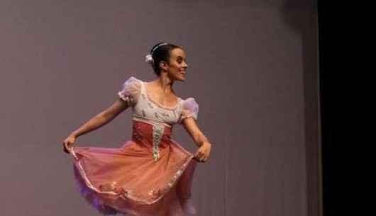 Teatro Mario Covas recebe Festival de Dança de Caraguatatuba - Títulos Promodança Capezio 2021