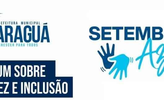 Em alusão ao Setembro Azul, Caraguatatuba realiza I Fórum sobre Surdez e Inclusão