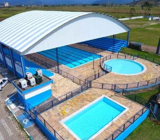 De natação a luta: Caraguatatuba tem eventos esportivos para todos os gostos neste final de semana