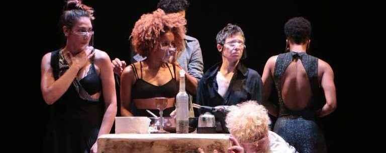 Companhia de Danças de Diadema apresenta espetáculo virtual 'SCinestesia'