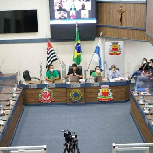 RPC dos servidores municipais de Caraguatatuba será votado nesta terça-feira (21)