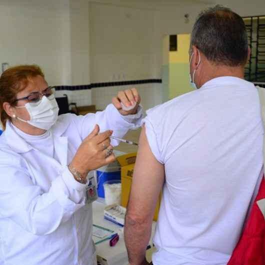Semana D da segunda dose: Caraguatatuba vacinou mais de 4 mil pessoas em três dias