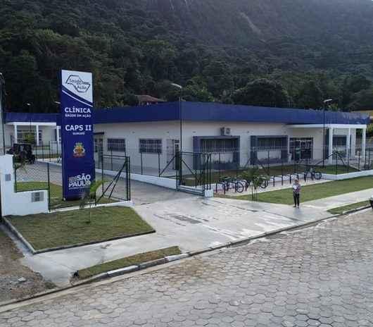 CAPS II de Caraguatatuba oferece atendimento para adultos e tem mais de 2 mil pacientes