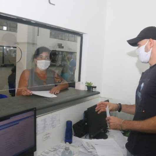 Lançamentos do ISS Fixo e da taxa de licença da Prefeitura de Caraguatatuba são prorrogados para dia 30