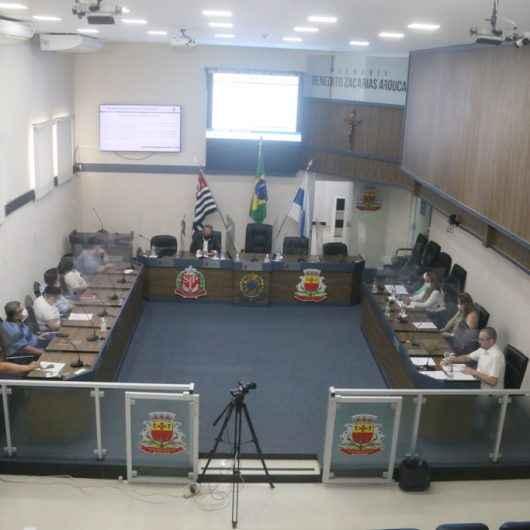 Secretaria da Saúde de Caraguatatuba divulga balanço do 2º quadrimestre de 2021 em audiência online