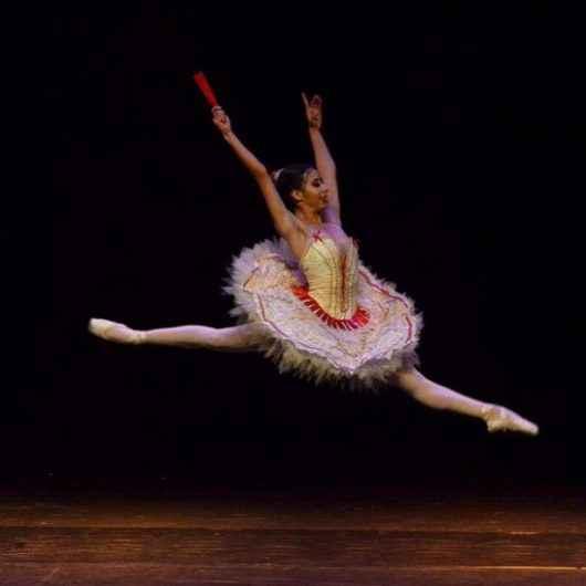 Teatro Mario Covas recebe mais de 500 expectadores no Festival de Dança de Caraguatatuba - Títulos Promodança Capezio 2021