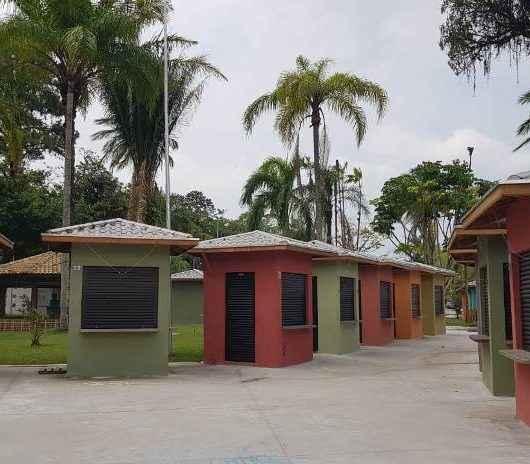 Secretaria de Turismo assume gestão das Feiras de Artesanato de Caraguatatuba