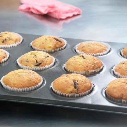 Fundo Social de Caraguatatuba inicia curso de Produtos de Confeitaria para Cafeterias