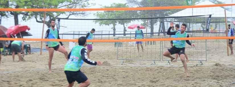 Esquenta Caraguá é sucesso e coloca cidade como principal polo esportivo da região