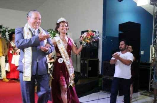 Inscrições abertas para o 8º Miss e Mister Terceira Idade de Caraguatatuba