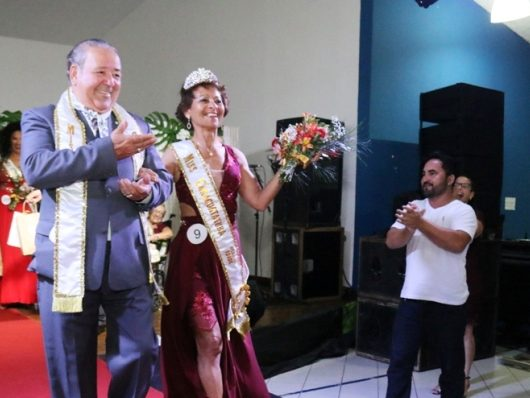 Inscrições para 8º Miss e Mister Terceira Idade de Caraguatatuba terminam na quinta-feira (27)