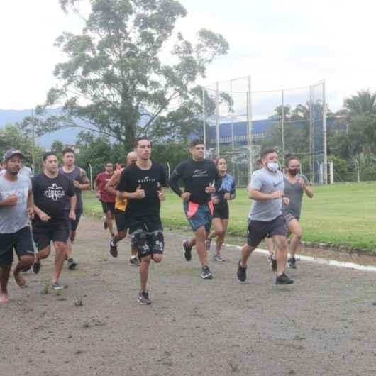 Corpo de Bombeiros de Estado abre seleção para 20 GVTDs em Caraguatatuba
