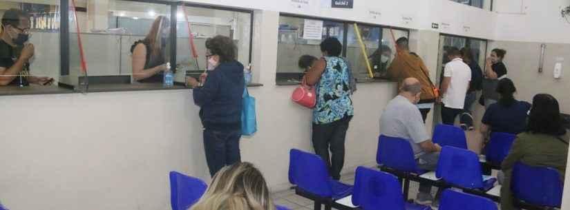 Desconto de juros e multas da anistia da Prefeitura de Caraguatatuba termina nesta sexta-feira (15/10)
