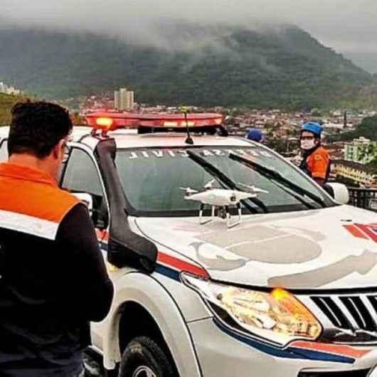 Defesa Civil de Caraguatatuba atende 66 ocorrências no mês de setembro