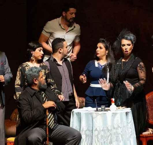 Teatro Mario Covas recebe Ópera de Puccini no domingo (17)