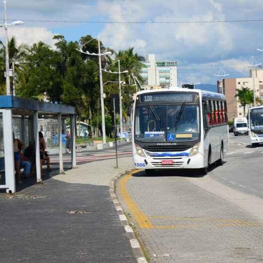 Justiça mantém Praiamar no transporte público de Caraguatatuba