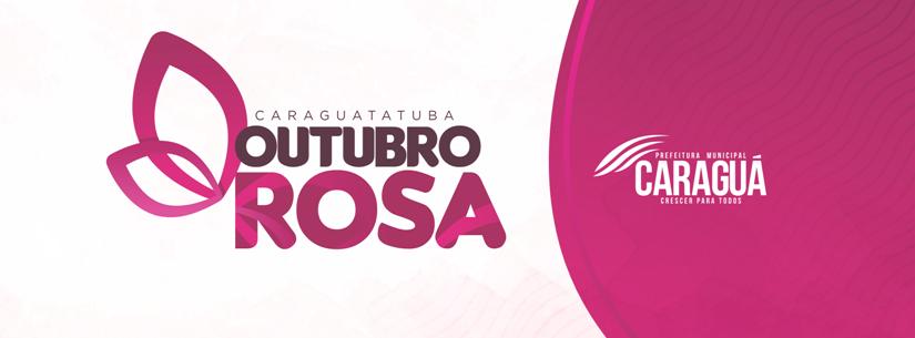 CAPS AD de Caraguatatuba tem programação especial para pacientes durante 'Outubro Rosa'