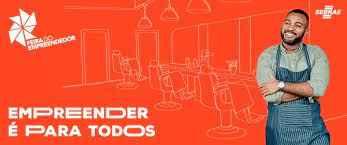 Sebrae abre inscrições para Feira do Empreendedor 2021