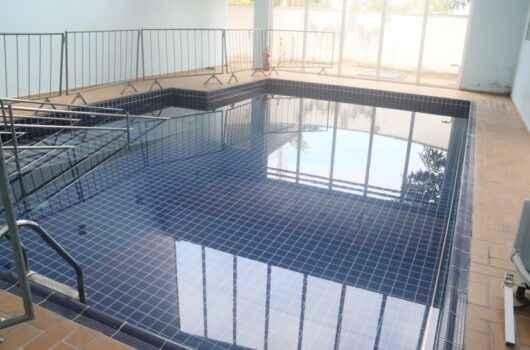 Setor de Reabilitação do CEM, em Caraguatatuba, retoma hidroterapia a partir da próxima terça (4)