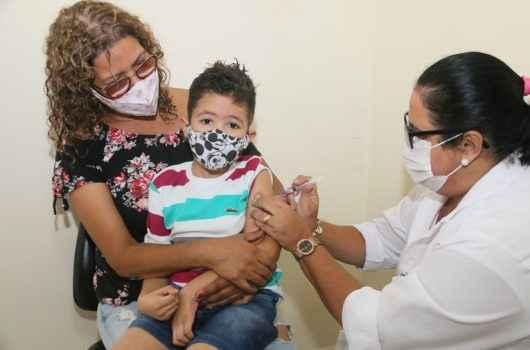 Caraguatatuba promove Dia V da Campanha de Multivacinação no próximo sábado