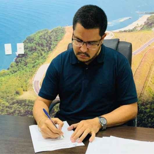 Devido a irregularidades no contrato prefeitura de Caraguatatuba decreta fim dos serviços da Praiamar