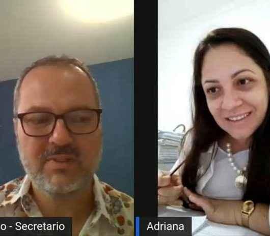 Sepedi promove bate-papos virtuais para marcar Dia Internacional do Idoso