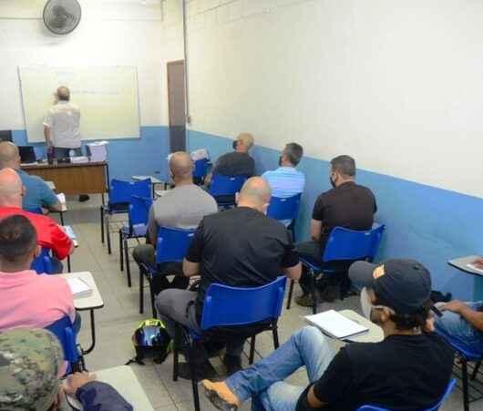 Fundo Social de Caraguatatuba inicia curso de Serralheria em Aço e Alumínio