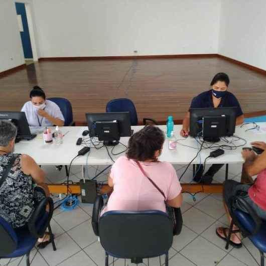 Prefeitura de Caraguatatuba retoma atividades para idosos e pessoas com deficiência