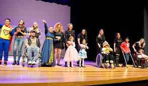 Último dia de inscrição do Curso de Moda Inclusiva
