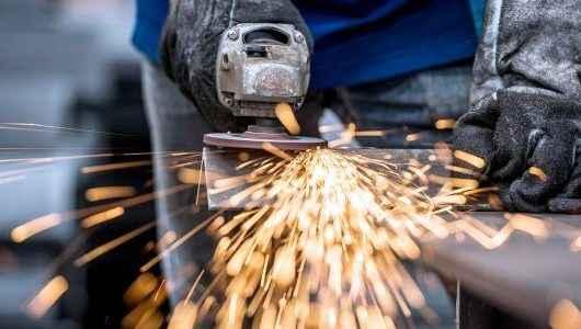 Inscrições abertas para curso gratuito de Serralheria em Aço e Alumínio